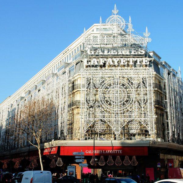 Shopping à Paris: les endroits incontournables?