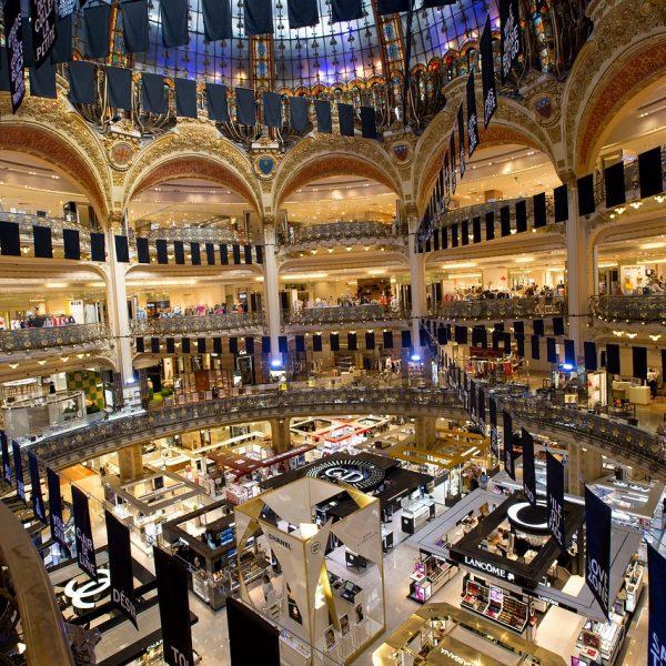 Où faire son shopping à Paris quand on a pas d'argent?