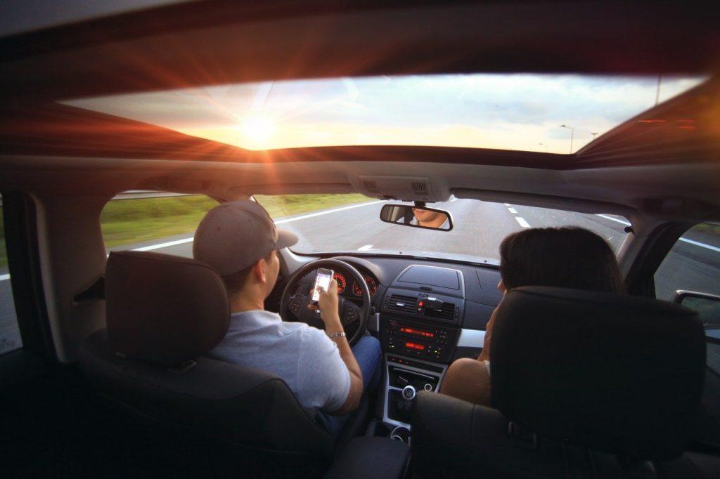 La location voiture, c'est un voyage avec un confort maxi.