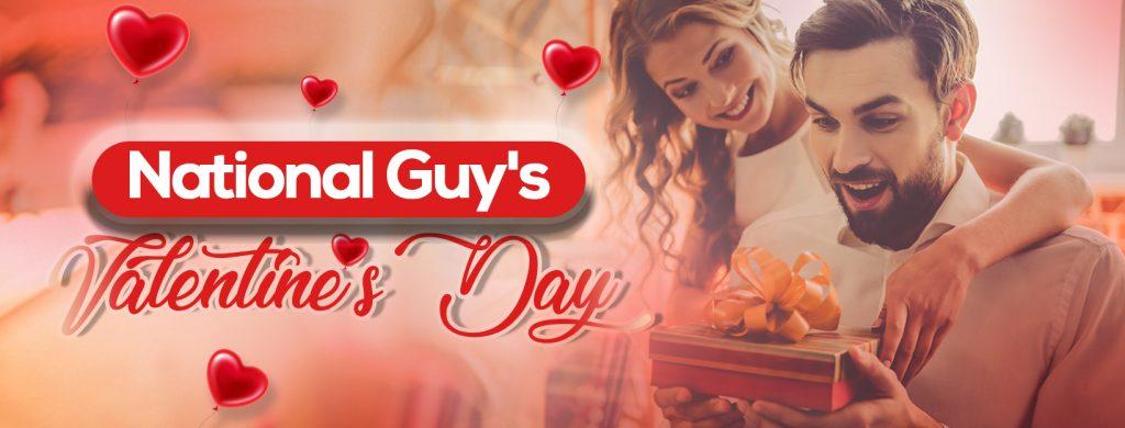 Le 14 mars, une fête spéciale pour les hommes spéciaux