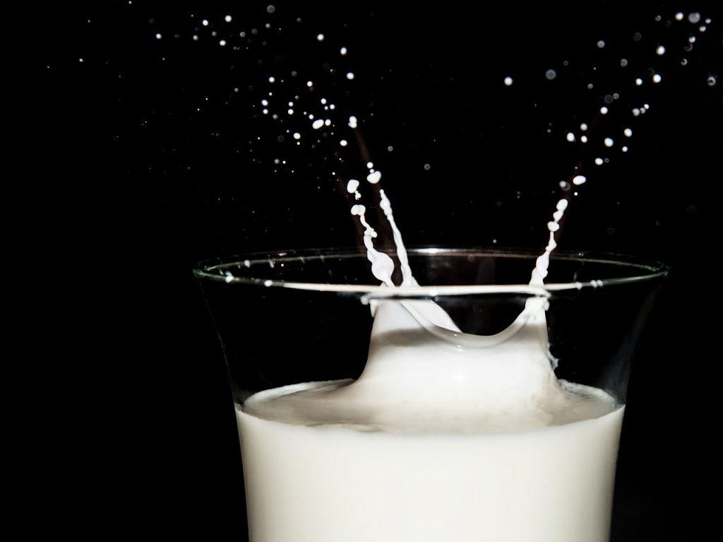 Le meilleur choix des producteurs de lait